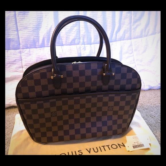 Louis Vuitton Handbags - Louis Vuitton Sarria Horizontal 4749920818